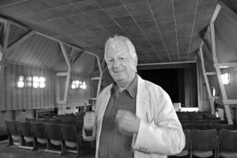 Kreis SOE: Architekt Ulrich Hupfer ist tot