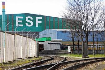 Feralpi investiert Millionen in Riesa