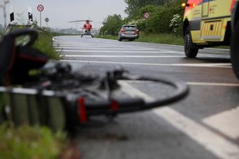Weniger Verkehrstote in Sachsen