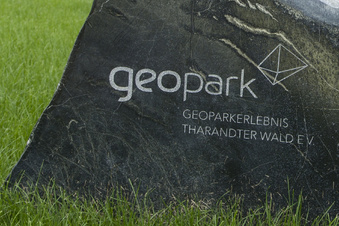Freital unterstützt neuen Geopark