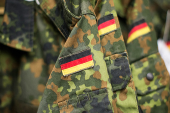 Bundeswehr schützt sich nicht mehr selbst