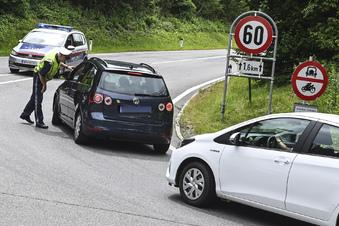 Fahrverbote künftig auch in Salzburg