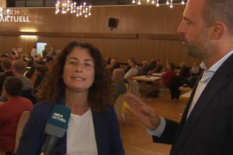 CDU-Politiker sorgt für Abbruch von SWR-Schalte