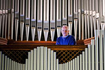 Die musikalische Seele der Lutherkirche