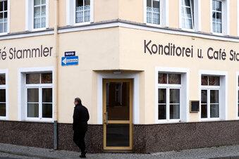 Café in Bad Schandau geschlossen