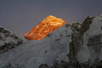 Todesserie am Mount Everest