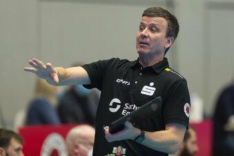 DSC-Volleyballerinnen verpassen Halbfinale