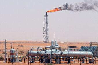 Opec+ will deutlich weniger Erdöl fördern
