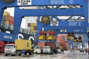 EU beschließt größte Freihandelszone