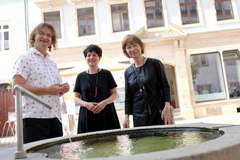 Neues Quartier am Meißner Theaterplatz eröffnet