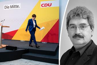 Die Ära Merkel ist am Ende