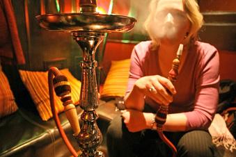 Rauchen aufhoren trotzdem shisha