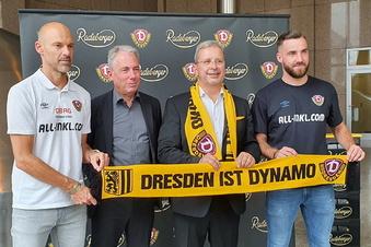 Radeberger verspricht: Es bleibt bei Harbig-Stadion