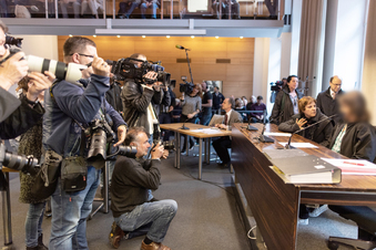 Fall Maria: Angeklagtem droht lange Haft