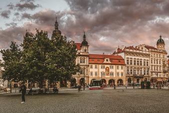 Gaststätten in Tschechien geschlossen