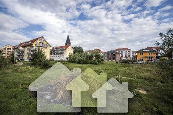 Früheres Baulager soll Wohngebiet werden