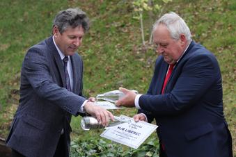 Liberec und Jablonec kommen auf den Markt