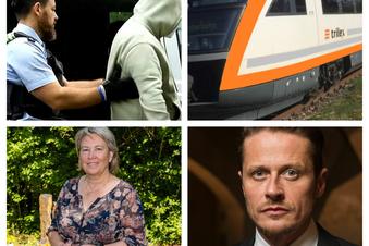 Der Tag: Züge in Ostsachsen fahren wieder