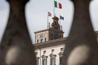 Wendet Italien die Neuwahl noch ab?