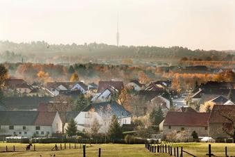 Das zahlen Bauherren im Rödertal fürs Grundstück