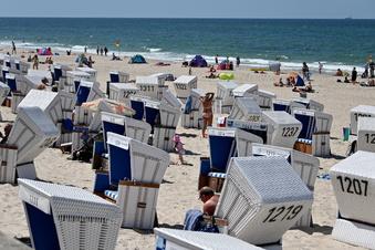 Sind die besten Quartiere für den Sommer schon weg?
