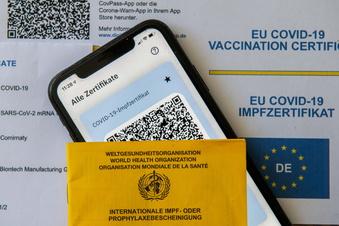 Stopp für digitalen Impfpass in Apotheken