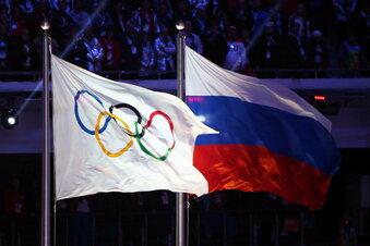 Olympia 2021 und 2022 ohne Russland