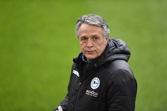 Bielefeld trennt sich von Trainer Neuhaus