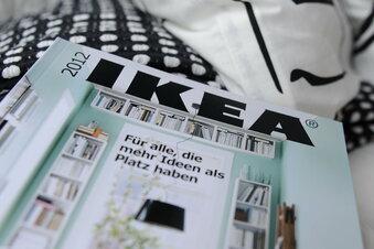 Der Ikea-Katalog wird eingestellt