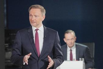Lindner als FDP-Chef im Amt bestätigt