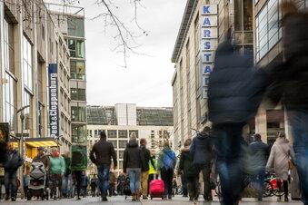 Dresden: Initiative für Sonntagseinkauf