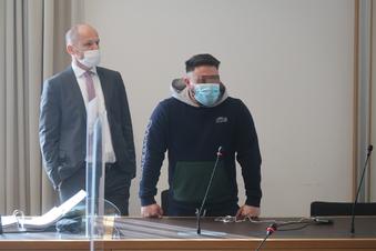 Mehrere Jahre Haft für Dresdner Balkon-Dealer