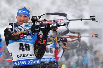 Vergisst der reiche Verband den Biathlon-Nachwuchs?