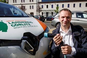 """""""Energiewende verändert schleichend unser Leben"""""""