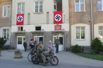 Die Deutschen sind zurück