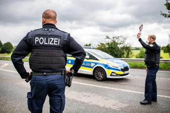 Einreise-Testpflicht startet: Kontrollen auch in Sachsen