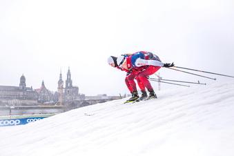 Was hat der Skiweltcup Dresden gebracht?