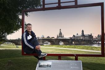 Maucksch neuer Dynamo-Trainer