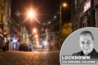 Länger mehr Licht im Lockdown
