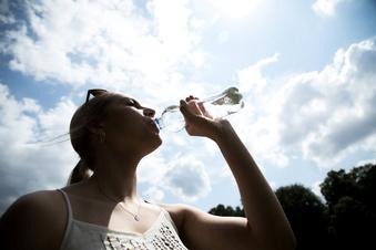 Günstige Mineralwasser gehören zu den Besten