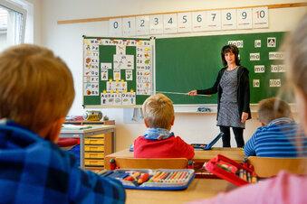 Eltern wollen mehr Sorbisch in der Schule