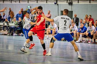 Handballer aus Pirna/Heidenau nun auf Podestplatz