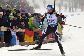 Neues Leben in Wiege des Biathlons