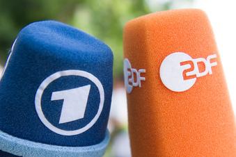 Sachsen will ARD und ZDF in den Osten holen
