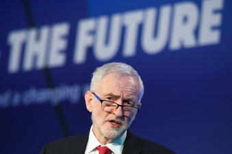 Labour will für Verbleib in EU werben