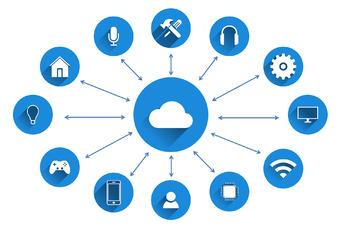 Wie kann man Daten zwischen Cloud-Diensten übertragen?