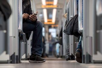 Bahn-Ticket für Pendler mit Homeoffice