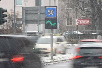 So soll es an Dresdens Ampeln schneller gehen