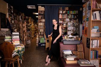 Preis für diese Görlitzer Buchhändlerin