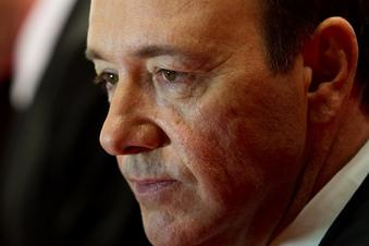 Sexuelle Übergriffe: Kevin Spacey vor Gericht